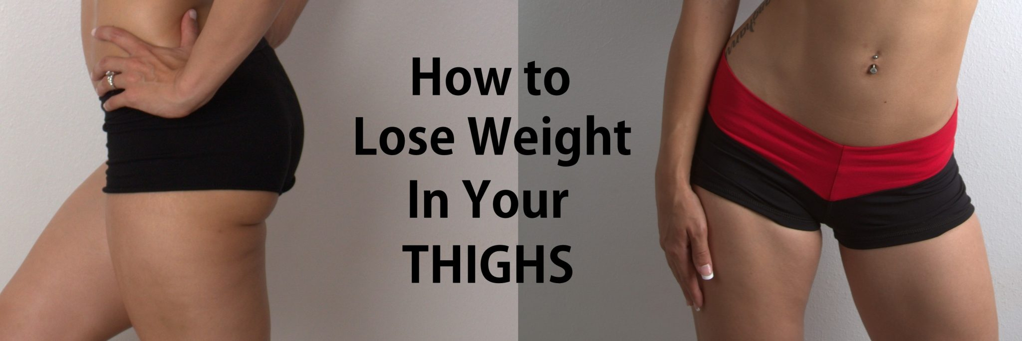 How To Lose Weight In Your Thighs Diary Of A Fit Mommy